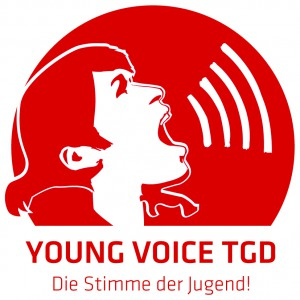 Logo Young Voice TGD